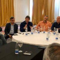 Jose Luis Espert y Guillermo Castello rearman la tropa con la mirada puesta en próximas legislativas