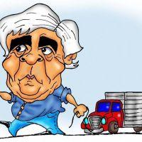 Huguito se entibió después de diciembre: Moyano respaldó el pago de sumas fijas impulsado por el Gobierno