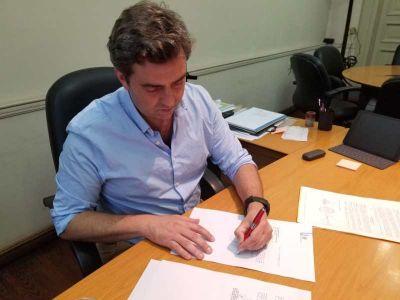 El Intendente convocó a una sesión extraordinaria por la situación económica