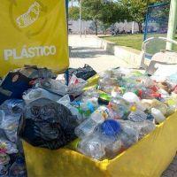"""El municipio realizó el relanzamiento del """"Punto Limpio"""""""