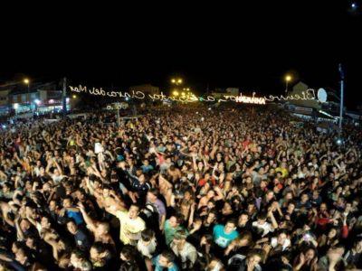 Día por día los shows musicales de la Fiesta de la Cerveza Artesanal