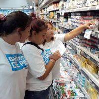 Los precios no detienen su subida:Se detectaron aumentos de 20% en arroz, azúcar y yerba