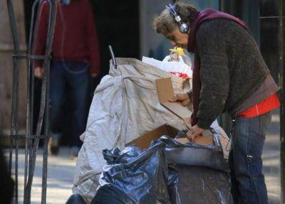Mar del Plata.: Para no caer en la pobreza una familia necesitó un ingreso de $ 33.968,59