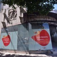 Una empresa platense desembarca en un sitio histórico de la ciudad