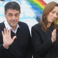 Jorge Macri levanta el perfil y se prueba el traje de candidato