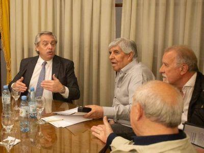 """Paritarias 2020: el Gobierno quiere negociaciones que ayuden a desacelerar la inflación, pero la CGT se niega a resignar la """"cláusula gatillo"""""""