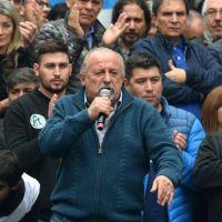 Yasky adelantó que realizará una reunión con la CGT y el Presidente para avanzar en la unidad sindical