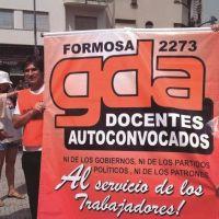 También en Formosa los docentes piden 40 mil pesos de salario inicial