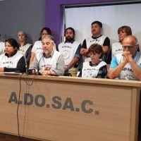 Santa Cruz ofreció 2 mil pesos de aumento salarial, los docentes lo rechazaron y podrían no iniciar las clases