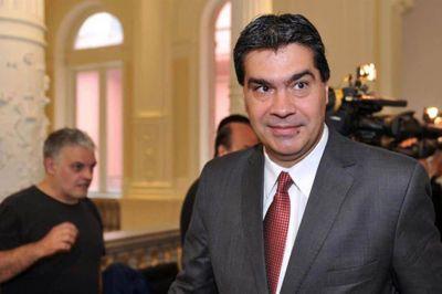 José Luis Gioja y Jorge Capitanich se reparten respaldos para presidir el PJ nacional