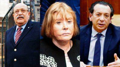 Clientelismo M: citan a intendentes del PJ por el plan clandestino de bonos