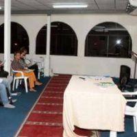Musulmanes luchan contra la islamofobia en Guayaquil