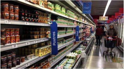 Amplían el acuerdo de Precios Cuidados a mayoristas y distribuidores