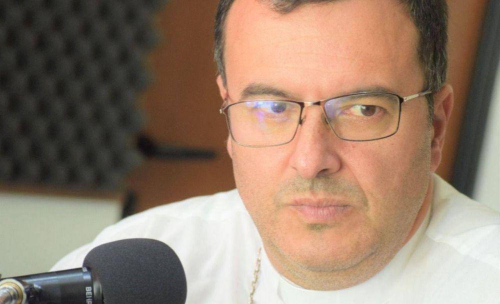 Gabriel Mestre: