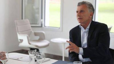 Macri retomó la actividad política y podría participar de un encuentro de dirigentes de Cambiemos