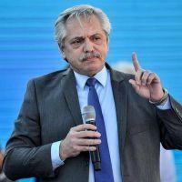 """El Gobierno puso en marcha su """"plan antigrieta"""" en las provincias"""