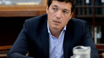 """Gervasio Bozzano: """"El desastre económico, político y social que vivió la Provincia en este tiempo es mayúsculo"""""""