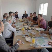 San Fernando estrecha vínculos internacionales para proteger la Reserva de Biósfera del Delta