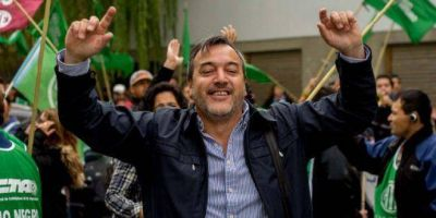 La justicia sobreseyó a dirigente de la CTA Autónoma por una protesta callejera