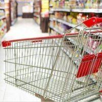 Con una caída de 4% en enero, el consumo no levanta cabeza