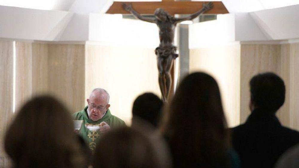 El Papa: Dios nos pide un corazón abierto y lleno de compasión