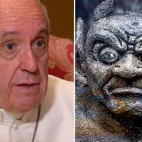 Papa Francisco reafirma: Satanás existe y es el seductor