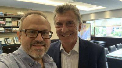 Macri vuelve a la Provincia y organiza reuniones con intendentes de Cambiemos