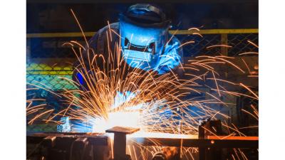 Se necesitarán 10 años de crecimiento para recuperar la caída industrial