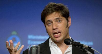 Sin acuerdo paritario, Kicillof otorgará un aumento por decreto para los estatales