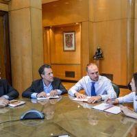 Alberto Fernández, cerca de un acuerdo con el FMI y lejos de los fondos que operan en Nueva York