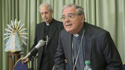 Monseñor Ojea contra la legalización del aborto: