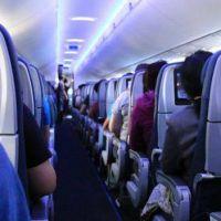 Enfermedades, radiación, presión: ¿viajar en avión es malo para la salud?