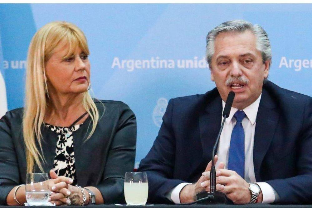 Alberto Fernández veta a un grupo de candidatos a jueces que incomodan al kirchnerismo