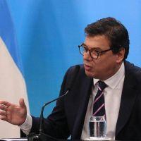 Moroni rechazó que el Gobierno busque subir la edad jubilatoria