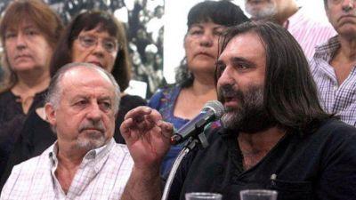 Fernández recibe a las CTA, con la dinámica de las paritarias en debate