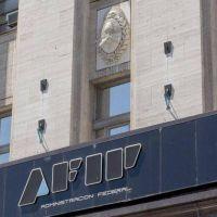 Tras la moratoria pyme, la AFIP apura un plan de pagos para grandes empresas