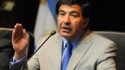 Curiosa visita de Echegaray a la Oficina Anticorrupción: a qué fue y qué respuesta se llevó