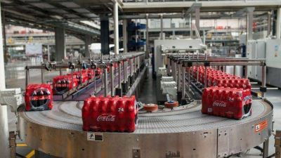 Coca-Cola va por el regreso de los envases retornables en México