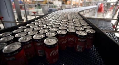 Coca-Cola Andina advierte por ofertas de empleo fraudulentas