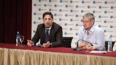 El Gobierno recibe a los cinco gremios docentes a la espera de la paritaria