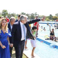 El Presidente, entre la liturgia peronista y una nueva señal para Cristina