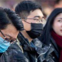 Coronavirus: 2.112 muertos en China