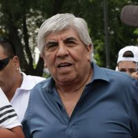 Moyano negocia la vuelta de subsidios para empresarios del transporte