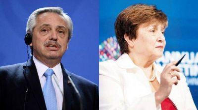 Alberto Fernández, a punto de su primer logro: acuerdo similar al de Kirchner en 2003