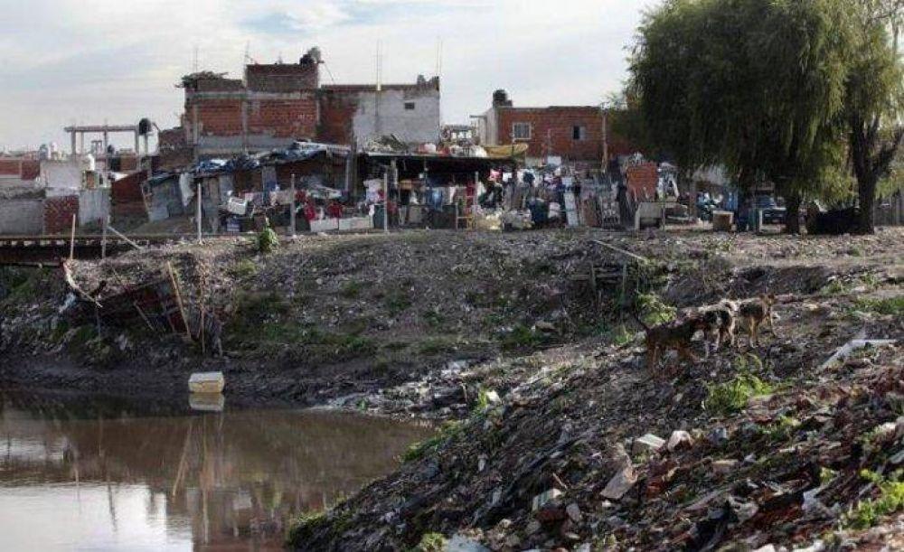 Riachuelo: cien años de crimen social y ambiental
