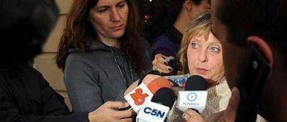 """Denuncian la """"toma"""" del Nacional Buenos Aires a la justicia de Menores"""
