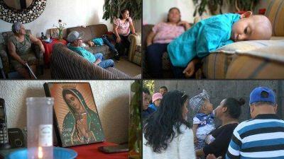 Niños con cáncer penden de un hilo ante nueva escasez de medicamentos en México