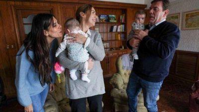 La intimidad de Vidal en Mar del Plata: nada de fotos, sushi y su rol político
