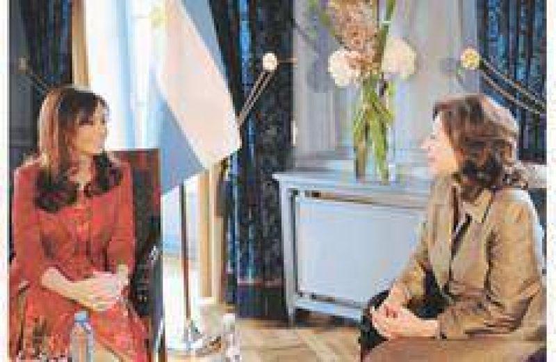 Gesti�n directa de EE.UU. con Cristina por conflicto en empresa Kraft Foods