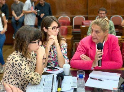 El radicalismo insistirá con la creación de la Secretaría de Género y Diversidad